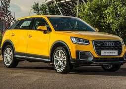 Audi Japan Confirms Presence of False Data in Emissions Tests, Blames Human Error