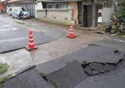 انڈونیشیا:زلزلے نال موتاں دی گنتی 384ہوگئی