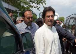 جو آکھیا اوہ کر کے وکھایا، عمران خان بغیر پروٹوکول پشاور اپڑے