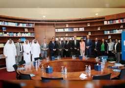 Dubai Healthcare City Authority receives German delegation