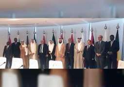 Arab Coalition media under-secretaries meet in Riyadh