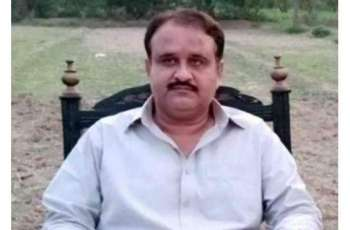 وزیر اعلا پنجاب دا قومی کرکٹ ٹیم لئی نیک خاہشاں دا اظہار