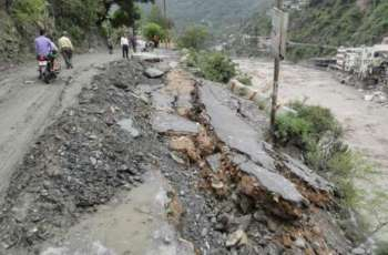Eighty eight dead, 158 injured during Monsoon: National Disaster Management Authority