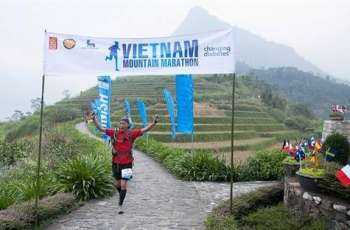 3,400 Vietnamese, foreigners to attend mountain marathon