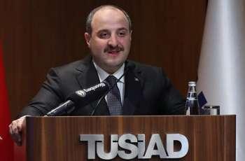 Turkey to establish digital transformation centers