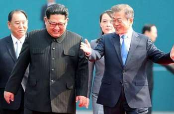 North, South Korean Leaders in Fact Proclaimed End of War - Presidential Office