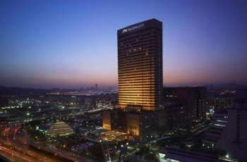 Marriott to open three more Select brand hotels in S. Korea by next year