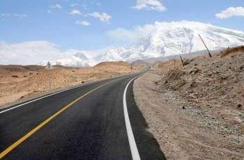 Karakuram, Babusar roads to remain open during Muharram