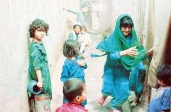 US awaits details citizenship plans for Pakistan-born Afghan children