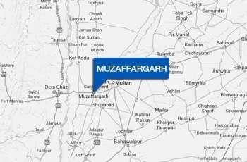 Minor girl killed in Muzaffargarh