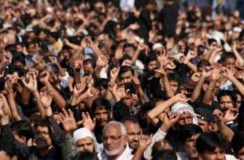Arrangements are in final stages to observe 9th, 10th Muharram