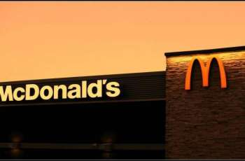 EU says McDonald's tax deals with Luxembourg legal