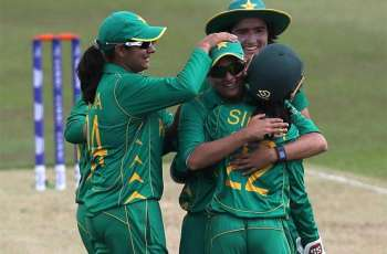 Javeria to lead Pakistan women's team in two back-to-back tours