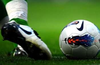Mehran club clinch Unity Football Cup