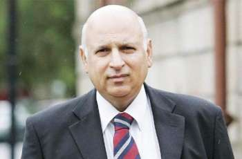 PTI govt custodian of indiscriminate accountability: Ch Muhammad Sarwar