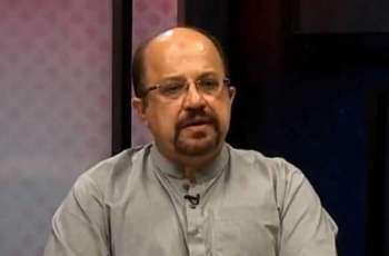 پی ٹی آئی رہنما فردوس شمیم نقوی نے استعفا دے دتا