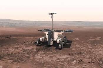 Russian Module of ExoMars-2020 Mission to Land on Mars in March 2021 - Roscosmos Chief