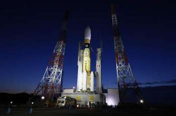 Japan Successfully Launches Kounotori-7 Transport Spacecraft to ISS - JAXA