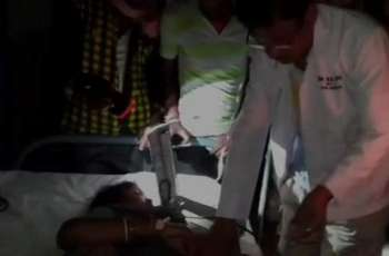 موم بتی دے چانن نال علاج کرن والا ہسپتال