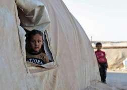 Ensure protection of civilians in Idlib