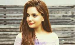 Actress Armeena Khan speaks up about cyber bullying