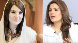 Resham and Reham engage in a war of words