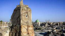 UAE Press: Mosul will rise again as a symbol of hope and history