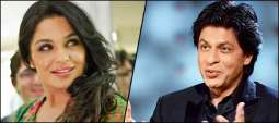 Meera jee says she will determine when to act with SRK