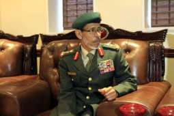 Army Chiefs of Staff of GCC, Egypt, Jordan and US meet in Kuwait