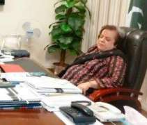 Pre-eye rolling or napping? Shireen Mazari's daughter justifies mother's viral picture