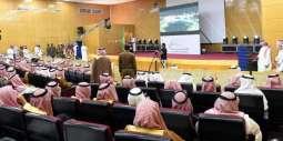 نائب أمير عسير يفتتح مهرجان الصفري بمحافظة بيشة