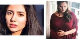Mahira Khan, Sania Mirza exchange love on Twitter