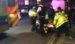 Police Probe Anti-Muslim Car Attack on Worshipers in London