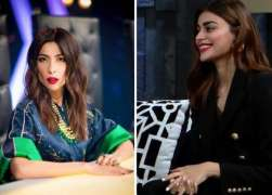 Meesha Shafi calls out Sadaf Kanwal for controversial remarks on #Metoo