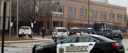 Sheriff Says Investigating Shooting in US State of Maryland, Multiple Victims Confirmed