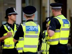 Two 15-Year-Old Boys Detained in UK on Suspicion of Terrorism-Related Offenses - Police