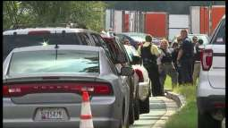 Three People Killed in Aberdeen, Maryland Shooting - Reports