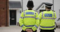 UK Police Question Couple After Salisbury Poisoning Scare