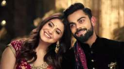 Virat says Anushka has changed her inside out