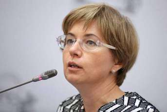 Bank of Russia Not Going to Buy Foreign Currency Until Year's End - Deputy Governor
