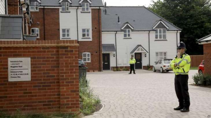 OPCW Says Failed to Confirm Nerve Agents Used in UK's Salisbury, Amesbury From Same Batch