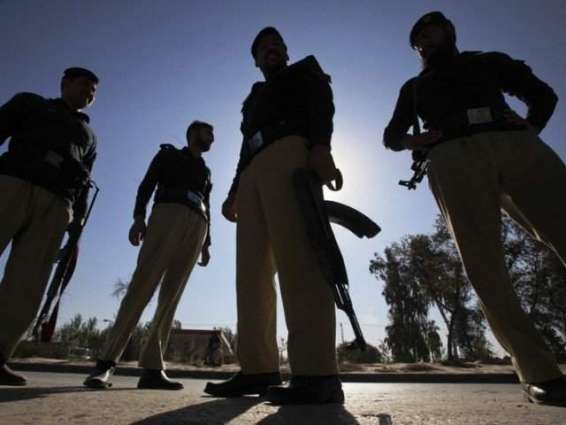 two die in separate incident in balochistan pakistan point