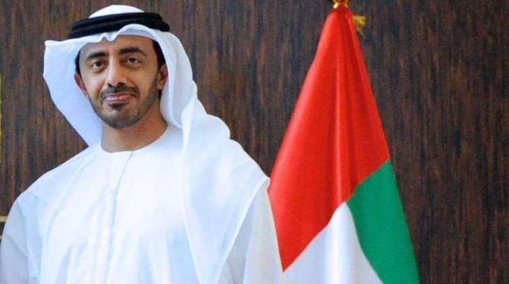 Abdullah bin Zayed inaugurates Sheikh Zayed Gallery at British Museum
