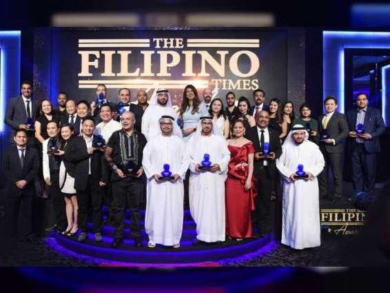Emirates Airline, du, RAKBANK, Global Village, Dubai Duty Free, La Mer most preferred brands by Filipinos: The Filipino Times