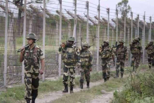 بھارت ولوں لائن آف کنٹرول اُتے انھے واہ فائرنگ، پاکستانی شہری شہید  پاک فوج دی بھرپور جوابی کارروائی، بھارتی چوکیاں نوں نشانہ بنایا:آئی ایس پی آر