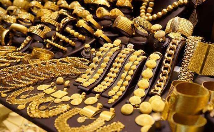 Gold Rates In Karachi On Friday 28 Sep 2018