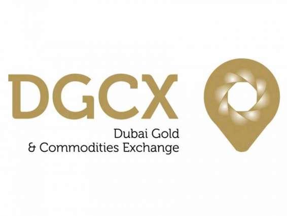 DGCX records highest average daily volumes