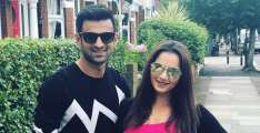 No baby yet, Shoaib Malik clarifies rumors of having baby boy