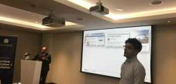 EMAC holds seminar on shipping blockchain technologies