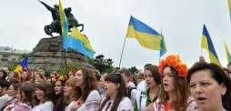 Around 50% of Ukrainians Oppose Ban on Russian Broadcasters - Poll